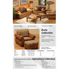See Details - Burly Collection
