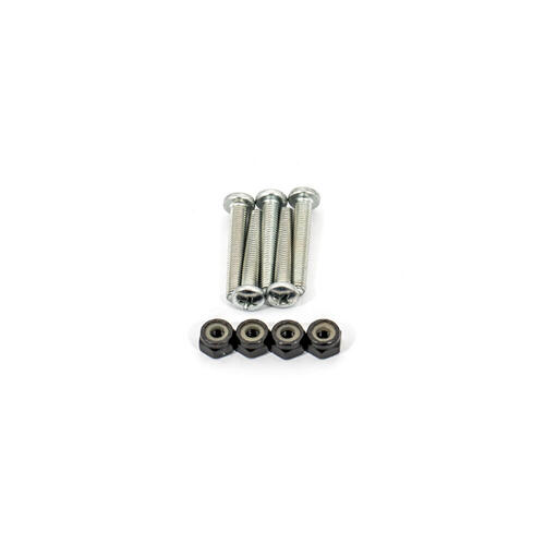 Screw and Nuts 10x32