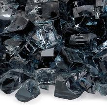 See Details - 1/2 Gray, 10 Lb. Jar Fire Glass