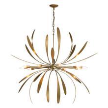See Details - Dahlia Large Chandelier