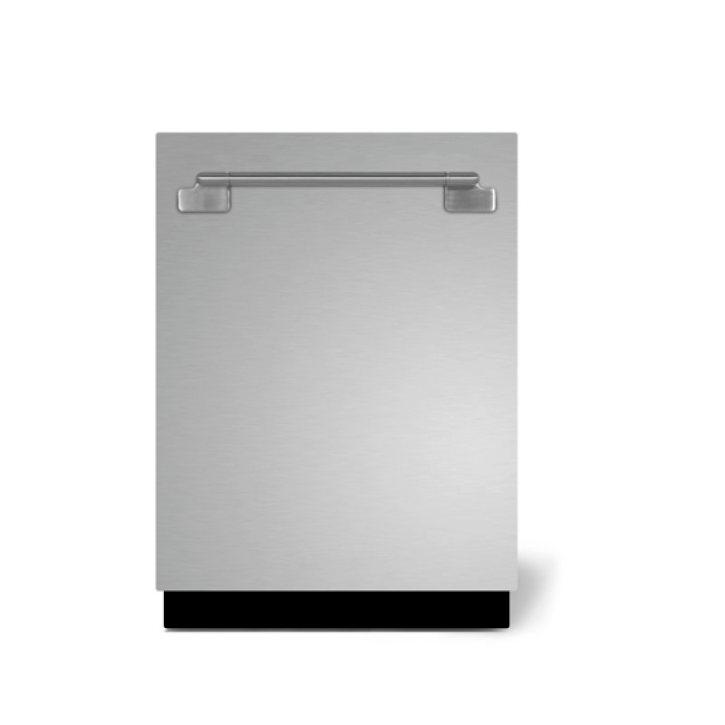 """AGA Elise 24"""" Dishwasher, Stainless Steel"""