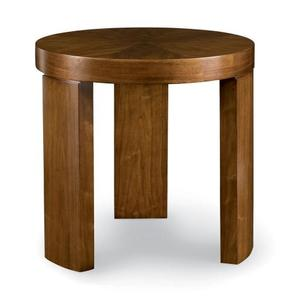 Caymus Round End Table