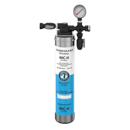 Hoshizaki - H9320-51, Single Water Filter System with Manifold & Cartridge