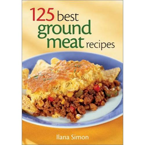 Ground meat is a popular staple of many recipes from meatloaf to pasta sauce to chili. It's inexpensive, versatile and easy to use. - Other