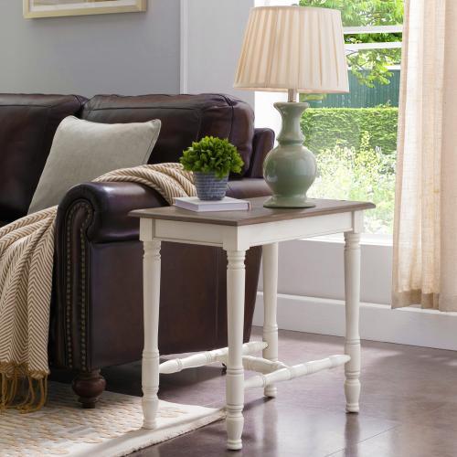 Toscana Narrow Chairside Table #11705
