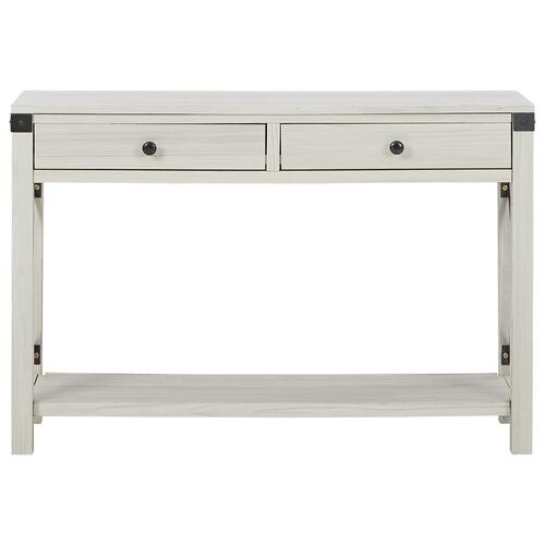 Bayflynn Sofa/console Table