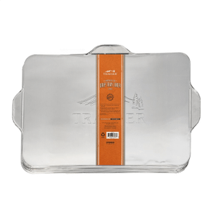 Traeger GrillsTraeger Drip Tray Liners - 5 Pack - Timberline 850 Grill