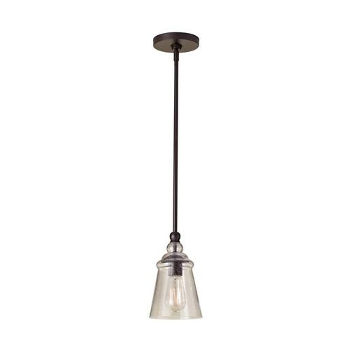 Urban Renewal Bell Pendant Oil Rubbed Bronze