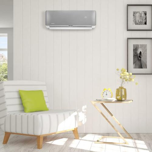 Product Image - Danby 9,000 BTU Ductless Split System with Silencer Technology