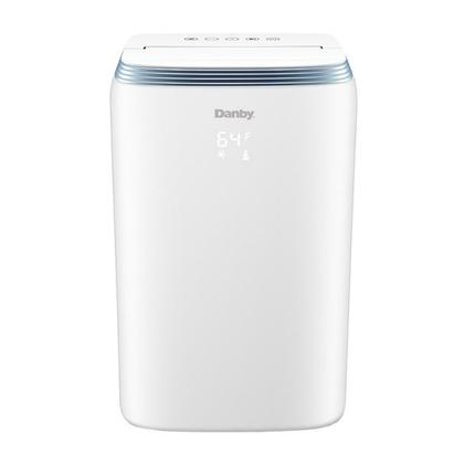See Details - Danby 13,000 BTU (8,000 SACC) 3-in-1 Portable Air Conditioner with ISTA-6 Packaging