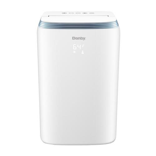 Danby 13,000 BTU (8,000 SACC) 3-in-1 Portable Air Conditioner with ISTA-6 Packaging