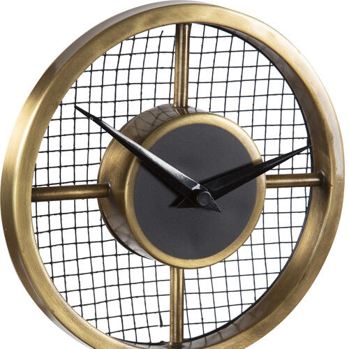 Uttermost - Gio Table Clock