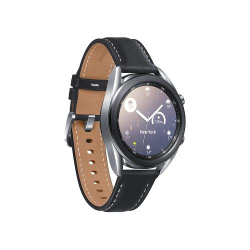 Galaxy Watch3 (41MM), Mystic Silver (Bluetooth)