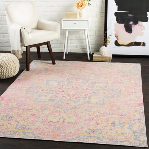 "Seasoned Treasures SDT-2302 7'10"" x 10'"
