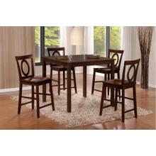 View Product - Table + 4 Chairs