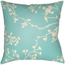 """View Product - Chinoiserie Floral CF-006 20""""H x 20""""W"""