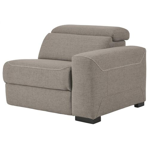 Mabton Right-arm Facing Power Recliner