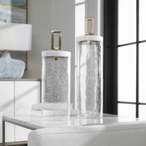 Uttermost - Hayworth Containers, S/2