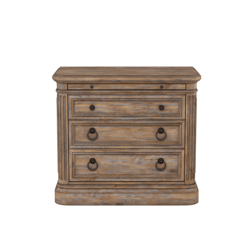 A.R.T. Furniture - Architrave Nightstand