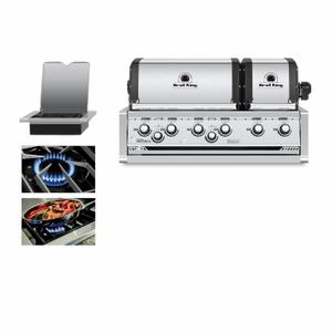 Broil KingImperial S 690 Built-in
