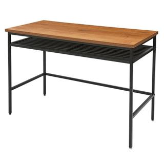 Walter KD Desk, Gliese Brown