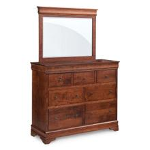 See Details - Louis Philippe Mule Chest