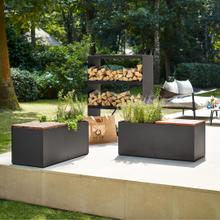 View Product - OFYR Herb Garden Bench Black