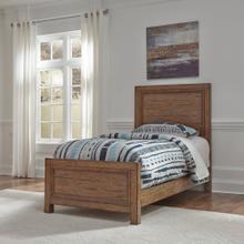 Sedona Twin Bed