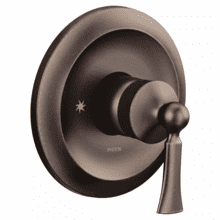 Wynford oil rubbed bronze m-core 3-series valve only
