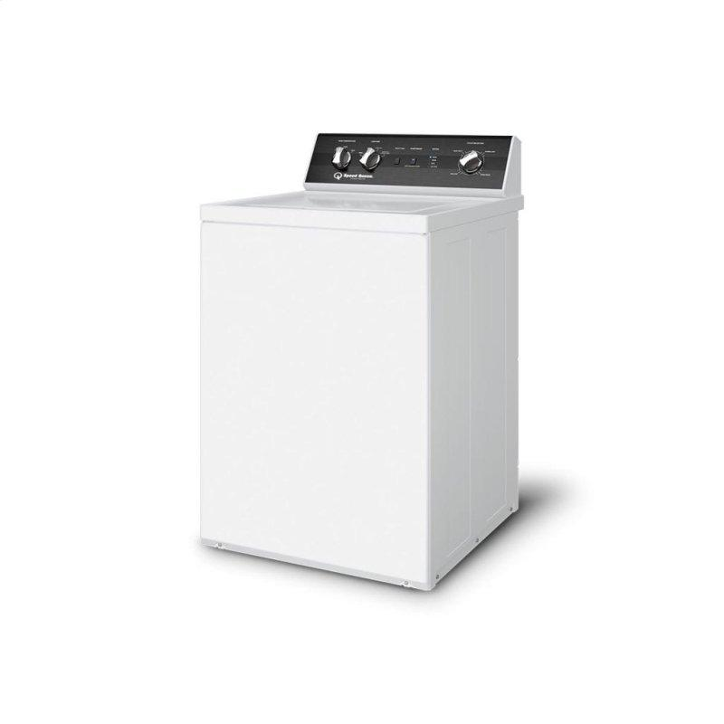 TR3 Ultra-Quiet Top Load Washer with Speed Queen® Perfect Wash™  3-Year Warranty