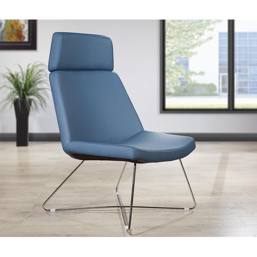 Office Star - Geena Guest Chair