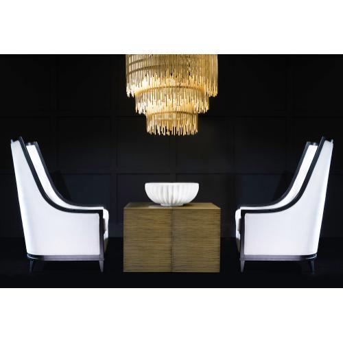 Alder & Tweed - Elizabeth Occasional Chair