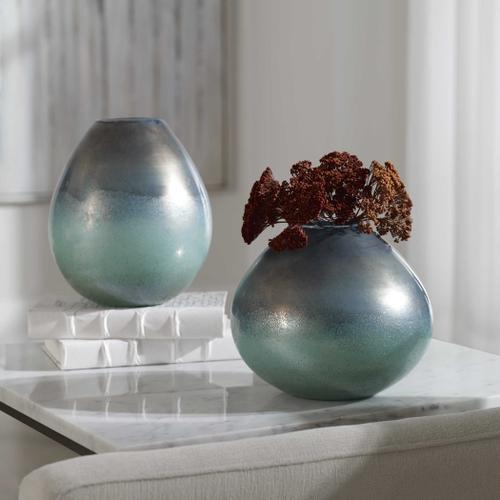 Uttermost - Rian Vases, S/2