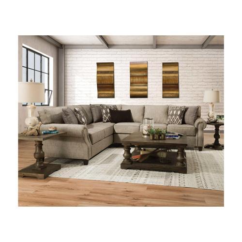 Lane Home Furnishings - 8010 Cannon Sleeper Sofa
