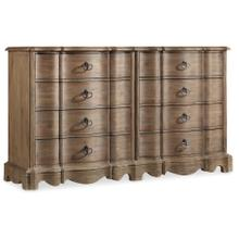 Product Image - Corsica Eight Drawer Dresser