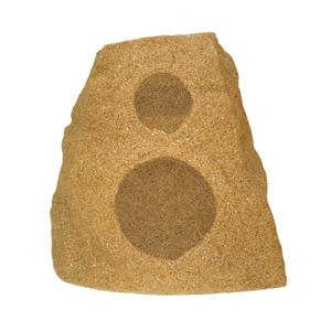 KlipschAWR-650-SM Outdoor Rock Speaker - Sandstone