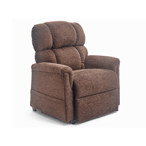 Gallery - Comforter Large Power Lift Chair Recliner