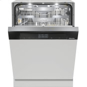 G 7916 SCi AutoDos - Semi-integrated dishwasher XXL - the Miele all-rounder for highest demands.