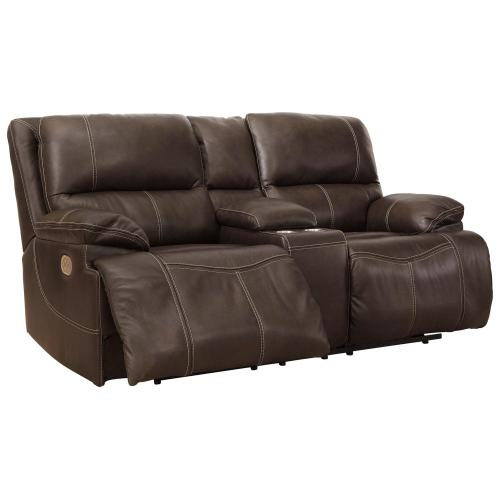 Ricmen Power Reclining Loveseat