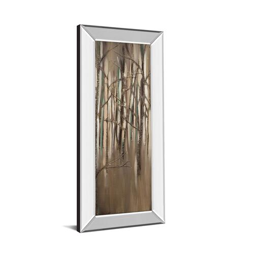 "Classy Art - ""Innuendo"" By Maja Mirror Framed Print Wall Art"