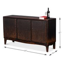 Wall Sideboard