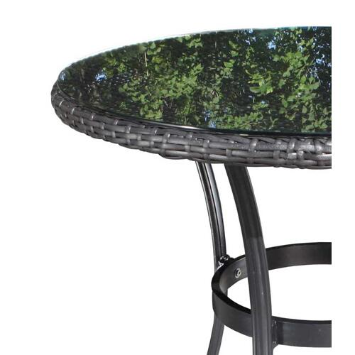 """Solano 30"""" Round Dining Table"""