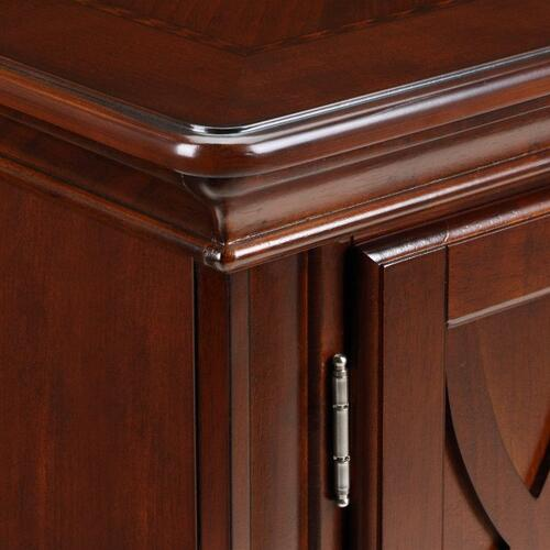 Woodmont Sideboard, Brown