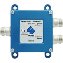 Quint Band Diplexer / Combiner