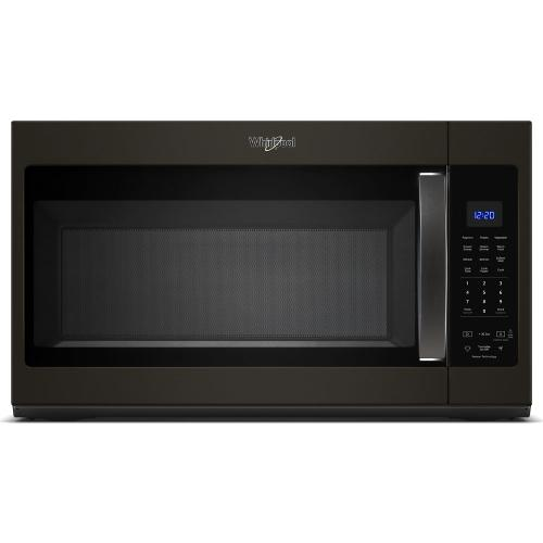 Whirlpool 1.9 Cu. Ft. Capacity Steam Microwave with Sensor Cooking