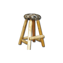 """See Details - W190 30"""" Barstool"""