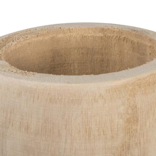 A & B Home - Wood Pot