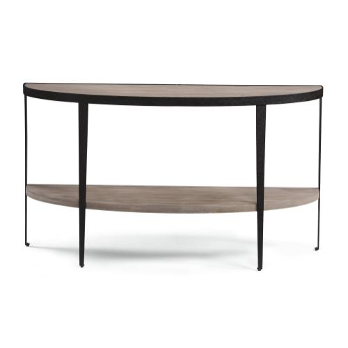Compass Sofa Table