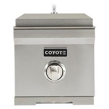 CoyoteSingle Side Burner