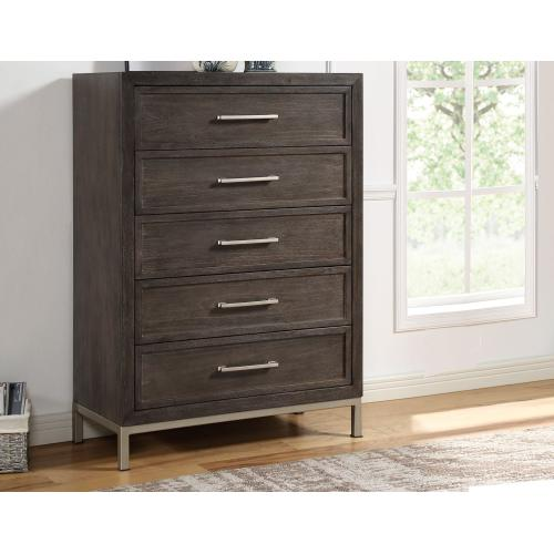 Broomfield 5-Drawer Chest